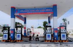 """Quảng Nam: Cây xăng của Công ty Long Bình bị phạt vì nhập xăng dầu """"trôi nổi"""""""
