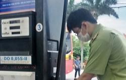 Cửa hàng ở Nam Định bán dầu có tạp chất: Petrolimex nói gì?