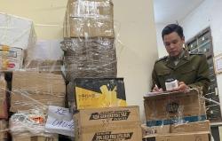 Hà Nội thực hiện cao điểm hậu kiểm cơ sở kinh doanh, nhập khẩu thực phẩm dinh dưỡng
