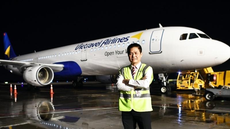 Vietravel tính bán cổ phần Vietravel Airlines