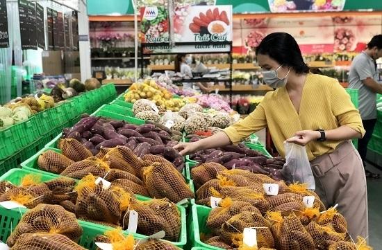 Dịch Covid-19 khó lường, Bộ Công thương yêu cầu bình ổn thị trường, cấm đầu cơ găm hàng