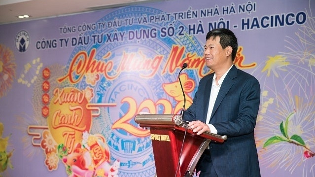 Hà Nội: Giám đốc Hacinco vi phạm phòng, chống Covid-19 bị đình chỉ sinh hoạt Đảng