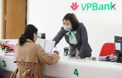 """VPBank """"bội thu"""" sau thương vụ """"tỉ đô"""" tại FE Credit"""