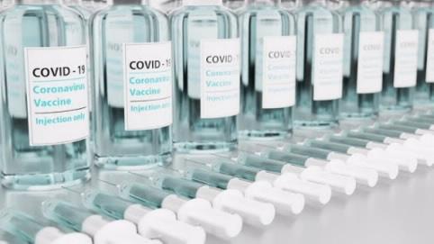 Bộ Tài chính muốn lập Quỹ vắc xin phòng Covid-19
