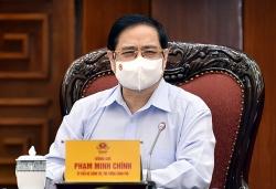 Thủ tướng: Xóa bỏ 'xin-cho', chấm dứt dàn trải trong đầu tư công