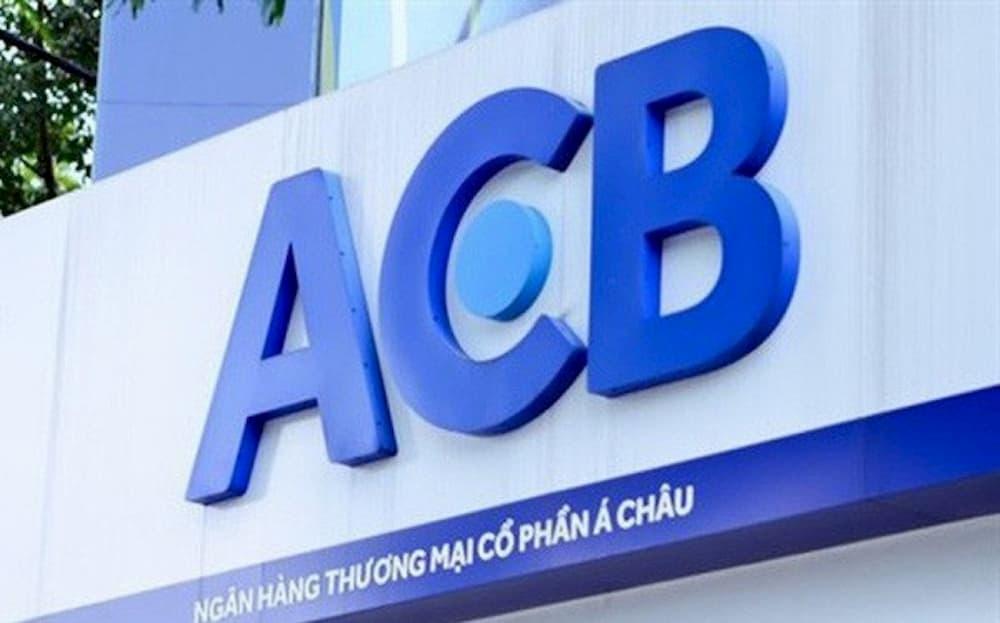 Nợ xấu tăng cao, ngân hàng ACB dồn dập gọi vốn từ kênh trái phiếu