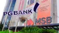 """Bất thường hay bình thường khi loạt """"người cũ"""" MSB sang """"làm to"""" tại PG Bank?"""