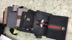 Cửa hàng bán quần áo, ví da giả Gucci, LV, Nike ở Vĩnh Phúc bị đình chỉ hoạt động