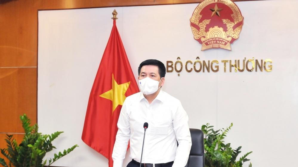 Bộ trưởng Bộ Công thương: Cần có chính sách hỗ trợ ngành thép phát triển