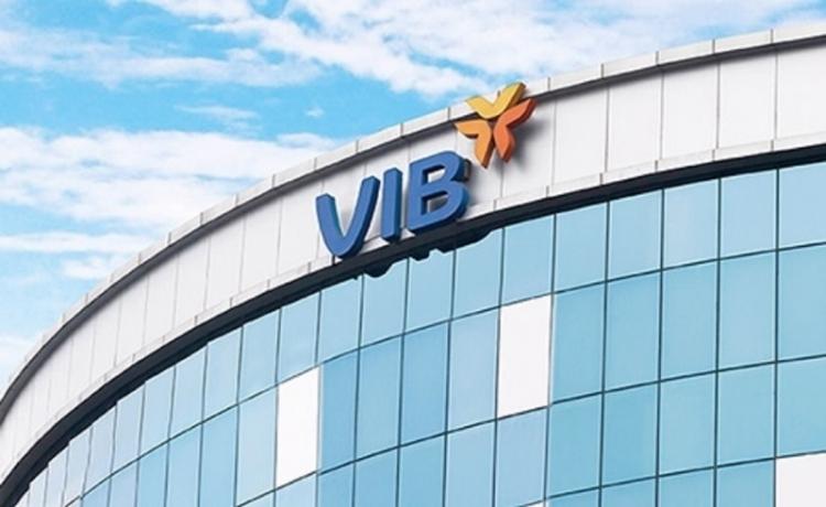 Ngân hàng VIB sắp phát hành hơn 440 triệu cổ phiếu thưởng để tăng vốn