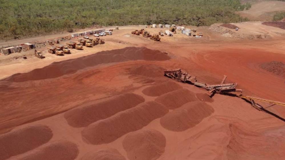 Tập đoàn Hòa Phát mua mỏ quặng sắt tại Australia