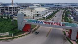 Bắc Giang mất hơn 2.000 tỷ mỗi ngày vì dừng 4 khu công nghiệp do Covid-19
