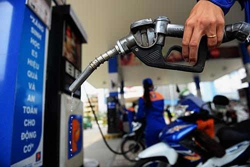 Giá xăng dầu giảm lần thứ 2 liên tiếp