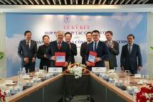 Coteccons bắt tay Tập đoàn Tuần Châu làm dự án bất động sản 4.500 - 5.000 tỷ đồng