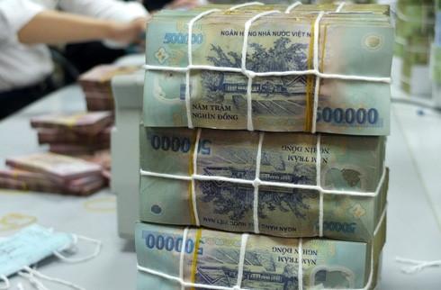 chinh phu vay no 983 nghin ty dong qua phat hanh trai phieu