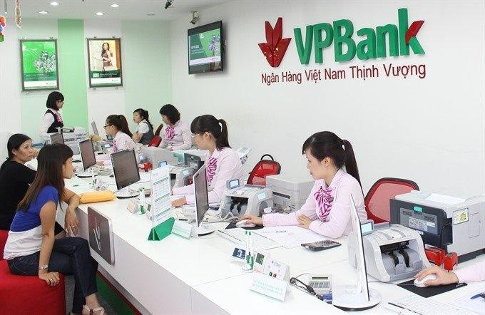 thanh toan khong dung tien mat cua khach hang vpbank tang 11 lan