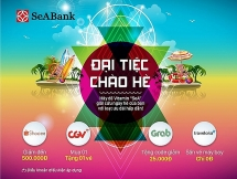 nhan uu dai tai cgv traveloka grab shopee voi the quoc te seabank