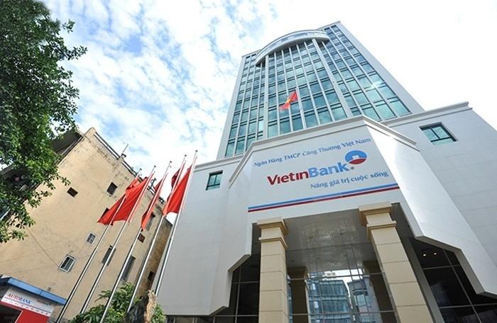 VietinBank trước áp lực giảm lợi nhuận
