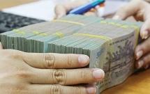 6 tháng, ngân sách Nhà nước chi trả nợ lãi 55,9 nghìn tỷ đồng