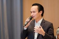 Tỷ phú Trịnh Văn Quyết liên tục thoái vốn khỏi FLC Faros