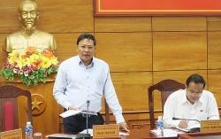 Bình Thuận - Bài 9: Nguy cơ thất thoát tài sản Nhà nước từ việc làm của Sở Giao thông vận tải