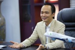 Ông Trịnh Văn Quyết muốn mua 15 triệu cổ phiếu FLC