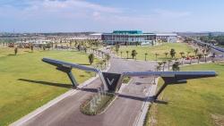 Vingroup xây tổ hợp sản xuất phụ tùng ô tô hơn 3.400 tỷ đồng ở Quảng Ninh