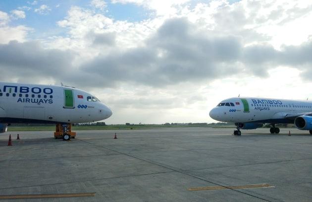 Cục Hàng không đề xuất quy định nối lại các đường bay quốc tế