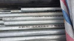 Bình Dương: Hơn 5 tấn thép xây dựng giả mạo nhãn hiệu Hòa Phát