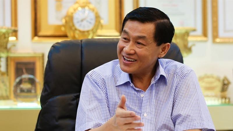 Ông Johnathan Hạnh Nguyễn muốn lập hãng hàng không