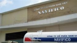 Chủ tịch Công ty Cổ phần Nam Việt vi phạm báo cáo giao dịch cổ phiếu
