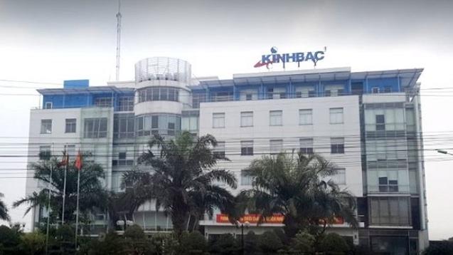 Nợ nần chồng chất, Kinh Bắc (KBC) dồn dập vay nợ từ kênh trái phiếu