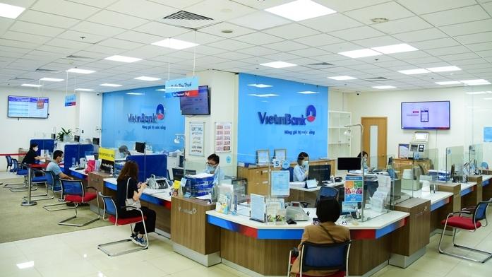 Ngân hàng Nhà nước chấp thuận cho VietinBank tăng vốn lên hơn 48.000 tỷ đồng