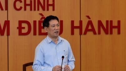 Bộ trưởng Bộ Tài chính yêu cầu kiểm điểm lãnh đạo HOSE vì tình trạng nghẽn lệnh