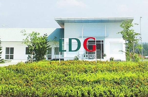 Kinh doanh sa sút, Công ty Đầu tư LDG còn bị thanh tra dự án xây trái phép gần 500 căn biệt thự