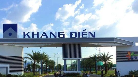 Nhà Khang Điền muốn vay nợ 400 tỷ đồng không có bảo đảm: Có rủi ro không?