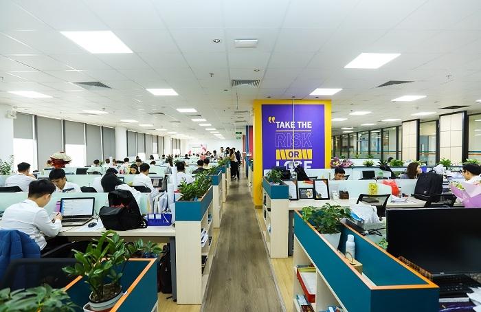 """Cen Group vẫn đảm bảo công việc ổn định cho gần 4000 nhân sự trước """"bão"""" Covid 19"""
