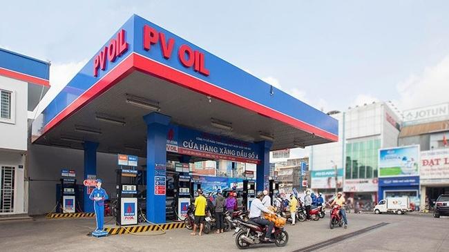 PVOIL rút văn bản cho nhân viên nghỉ việc nếu làm thêm shipper, taxi công nghệ