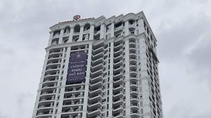 """Chủ tịch Hateco Group phủ nhận cho bán """"Penthouse, Duplex"""" tại dự án Hateco Laroma"""