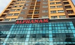 Công ty Cổ phần Alphanam bị phạt vì chậm báo cáo giao dịch cổ phiếu