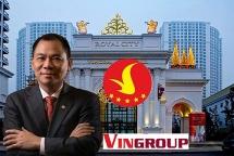 vingroup chuyen nhuong toan bo co phan tai cong ty bat dong san