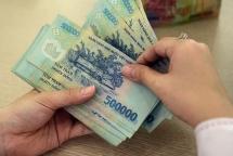 Đề xuất 3 phương án tăng lương tối thiểu vùng