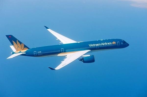 co phieu vietnam airlines tut manh trong ngay bao lai lon