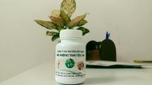Công ty ở Thái Nguyên kinh doanh gần 900 lọ thuốc đông y không rõ nguồn gốc