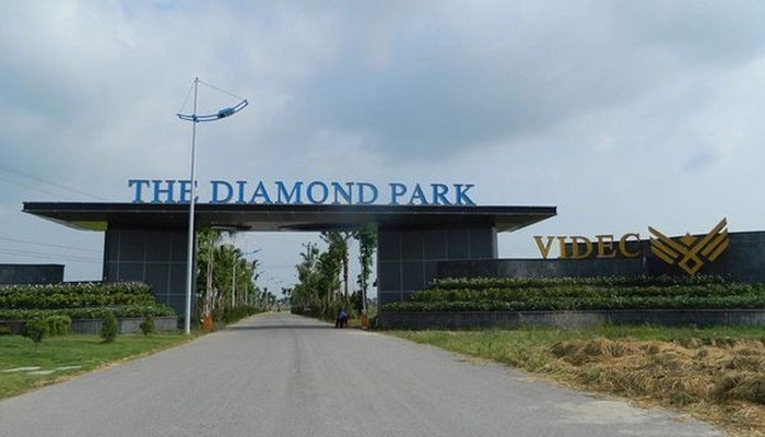 lay y kien loat bo nganh ve sai pham du an the diamond park