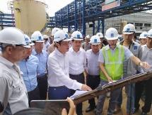 Cứu dự án gần 42.000 tỷ Nhiệt điện Thái Bình 2: Làm gì cũng phải có tiền!