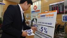 lienvietpostbank kinh doanh kha quan nhung gap kho khan khi thu hoi no xau