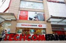 no xau techcombank tang cao nguy co mat von gan 2300 ty dong