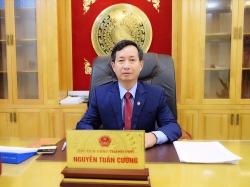 Chủ tịch UBND TP Hưng Yên bị kỷ luật