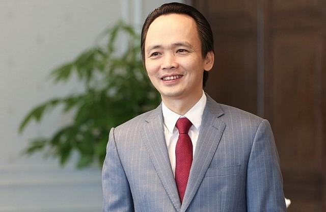 Chi hàng chục tỷ đồng, ông Trịnh Văn Quyết nâng sở hữu tại FLC